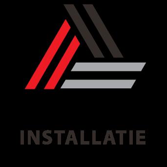 logo maas installatie